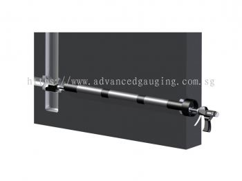 Advanced Gauging Solutions Pte Ltd : Special Bore Measurement - Surface - Subsea Valve Cavity Seat Pockets