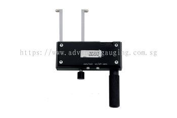 IRIS I - Digital Dial Gauge / Digital Dial Caliper For Internal Measurement