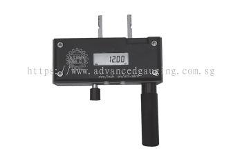 IRIS FF - Digital Dial Gauge / Digital Dial Caliper For Internal Thread