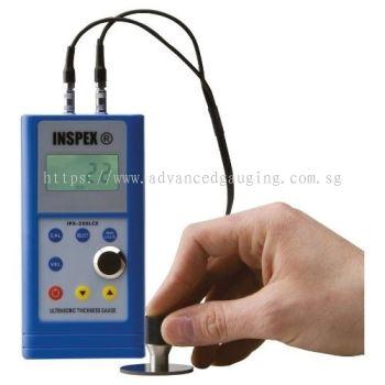 Ultrasonic Thickness Gauge IPX-250LCX