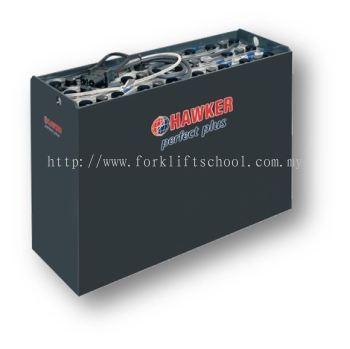 Hawker Battery