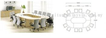Conference Table HT RC8-02