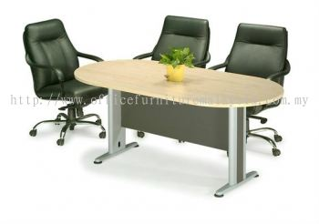 Oval Conference Table AIM 18TR (O)