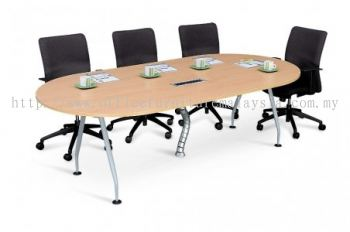 Oval Conference Table Inula LEG