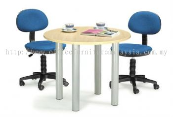 Round Conference Table AIm 900TR