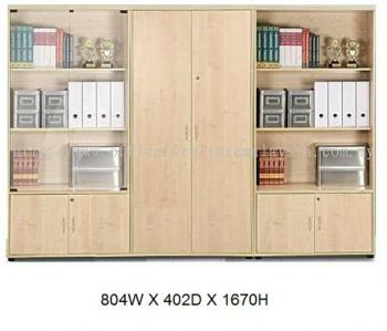 AIM EX Series - High cabinet