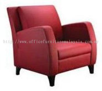 Camelia comfortable single seat sofa AIM021-1