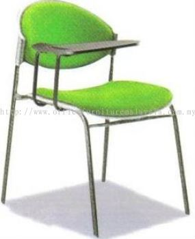 Multipurpose Chair with Writing Table AIM1-ET
