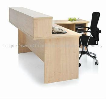 AIM Convention Reception Counter