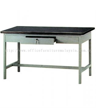 General Purpose Table with Centre Drawer AIM136S