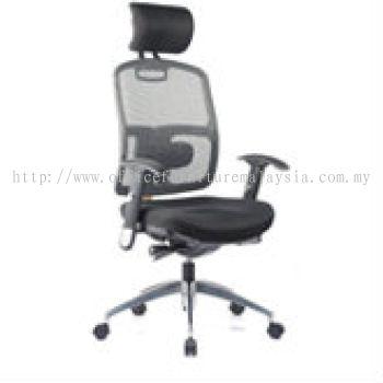 Mesh High Back Chair (AIM7711-C)
