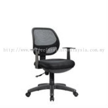 Secretary Mesh Low Back Office Chair (AIM193A)