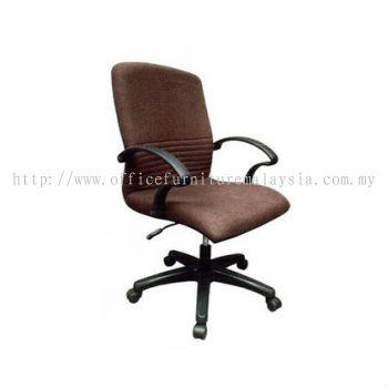 Low Back Chair AIM 27B