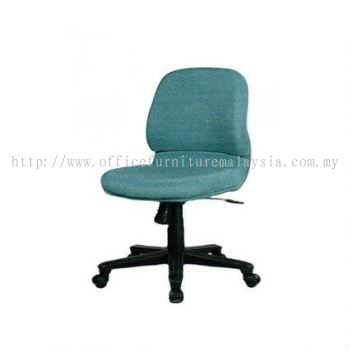 Low Back Chair without Armrest AIM 48