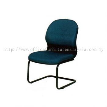 Econ Visitor Chair without Armrest (AIM-25)