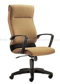 Klair Presidential High Back Chair (AIM1901F)