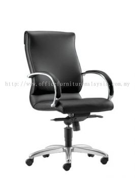KLAIR Presidential Medium Back Chair (AIM1902L)