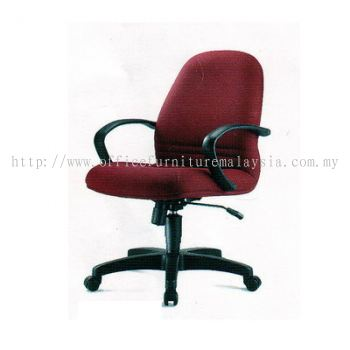 Speciality Low Back Chair (AIM4117)