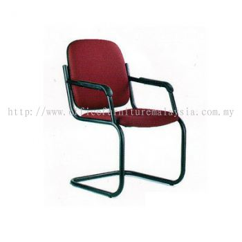 Speciality Visitor Chair with Armrest (AIM300)