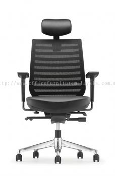 Presidential Highback Netting chair AIM8211L