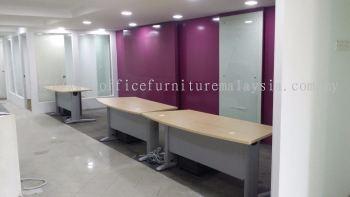 Office renovation Kuala Lumpur