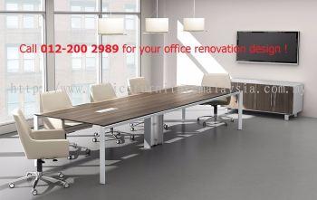 Conference room modern design