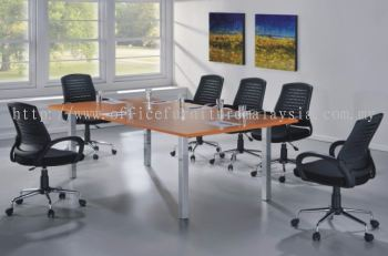 Rectangular Conference Table AIM268D