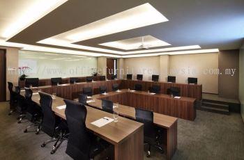Conference room design 1