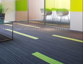 Tile carpet design 4