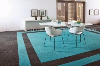 Tile carpet design 5