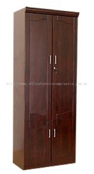 Vonoko high swing door cabinet
