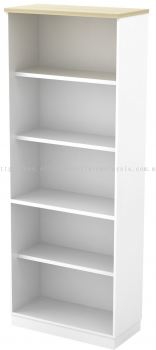 High cabinet with 5 tiers Openshelf (AIM21YO)