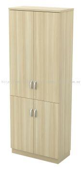 High Cabinet with Swinging Dual Door (AIM21YTD)