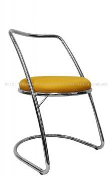 Simple low bar stool AIM817-L