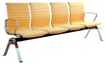 4 seater link chair AIM8400-4S LEO