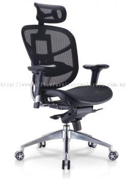 Presidential High back mesh chair AIM8HB-Q