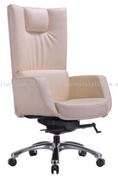 Bravo Presidential Director Highback chair AIM3301-BV