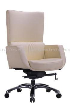 Bravo Presidential Director Mediumback chair AIM3302-BV