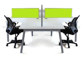 4 cluster workstation with Citrine leg