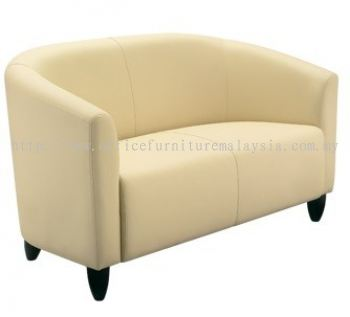Couch double seater lounge sofa AIM 022-2