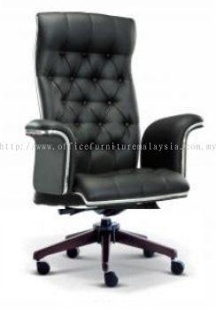Grand highback chair AIM2181H(Chrome)