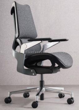 Presidential medium back chair A series AIM1A1MB
