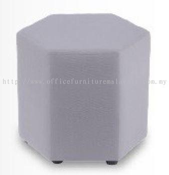 Ottoman Sofa AIM1H-OTM (Hexagon)
