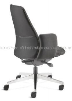 Presidential high back chair AIM6410L(Back view)