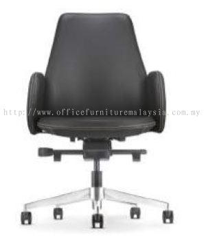 Presidential low back chair AIM6412L