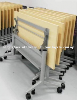 new design foldable table AXIS 2