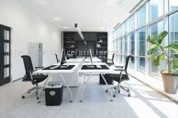Working area renovation (7)