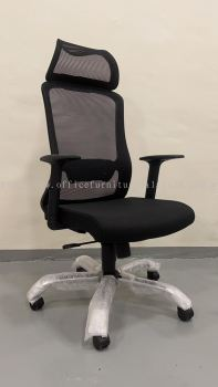 High back mesh chair AIM33E