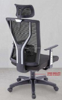 YY Presidential high back mesh chair AIM1HB-YY