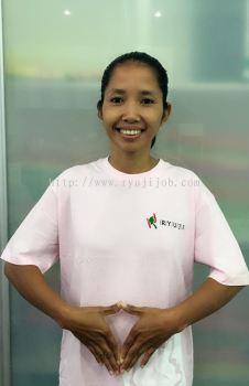 Nur Chasanah (34 years old)